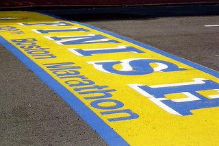 Marathon-finish-line