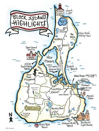 Blockisland-highlights