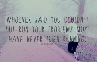 Outrunyourproblems