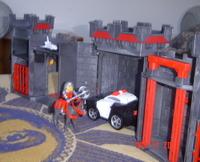 Castletransformers